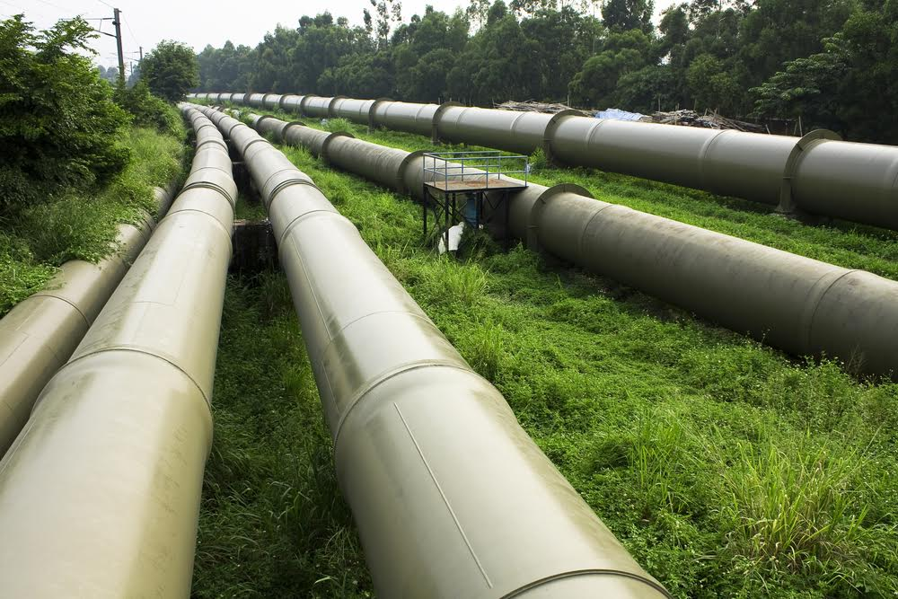 Natural Gas Stocks on Route to Challenge Capacity