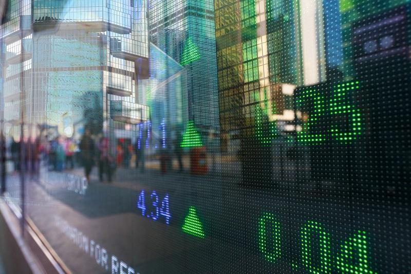 The Renewed S&P 500 Upswing Is Knocking on the Door
