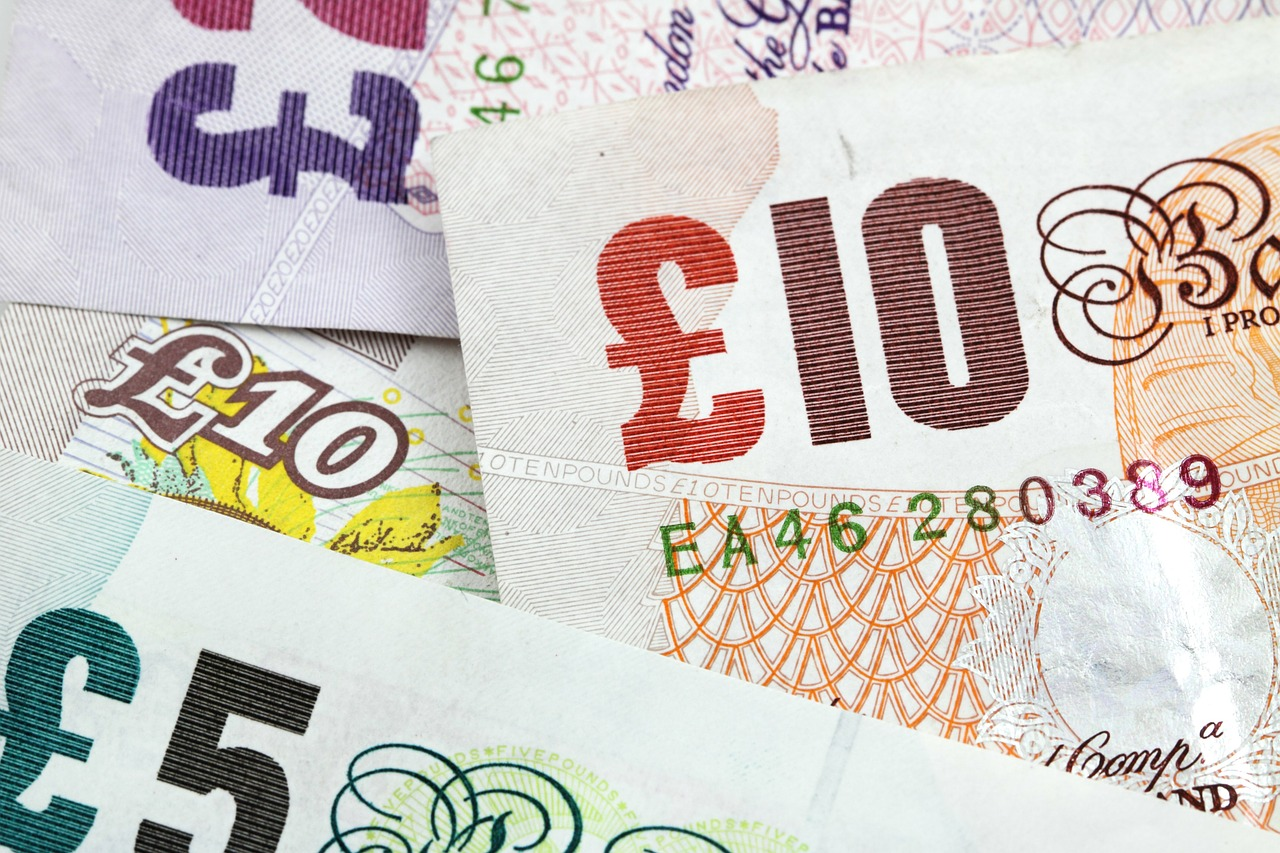 GBP/USD – What needs to Happen in Order to Justify a New Long Swing Trade Idea.