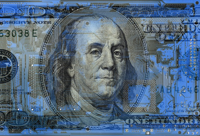 Broad Dollar selling with Euro Long at Two-Year High