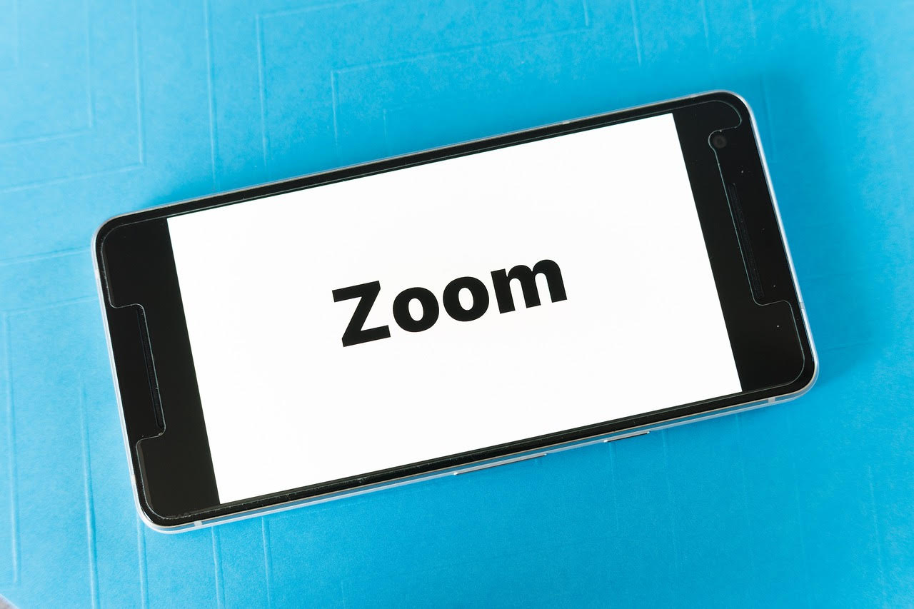 Zoom Heads Lower After Moderna News
