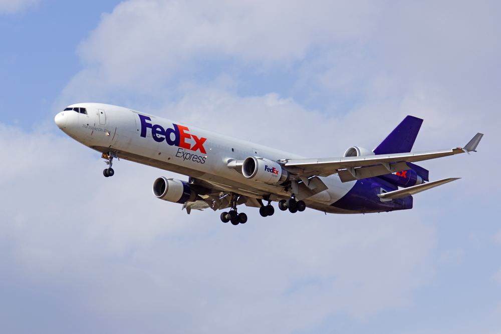 FedEx Q4 Result Beats Expectations; Shares Soar About 10%