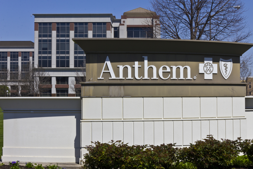 Anthem Q2 Profit Doubles Amid COVID-19 Slowdown; Buy With Target Price of $310
