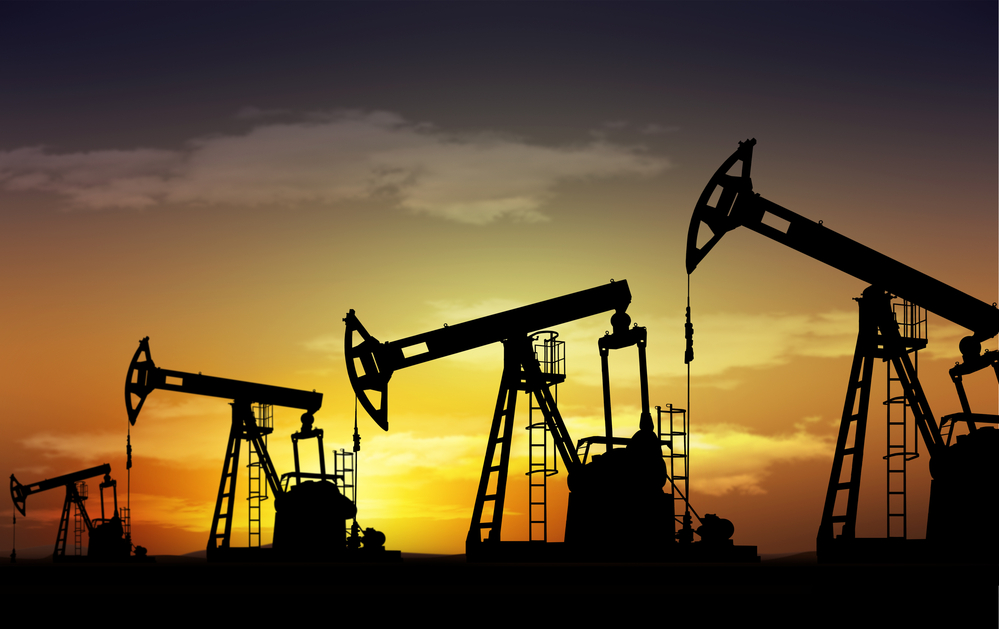 Oil Stays Below The Major Resistance Level At $41.50