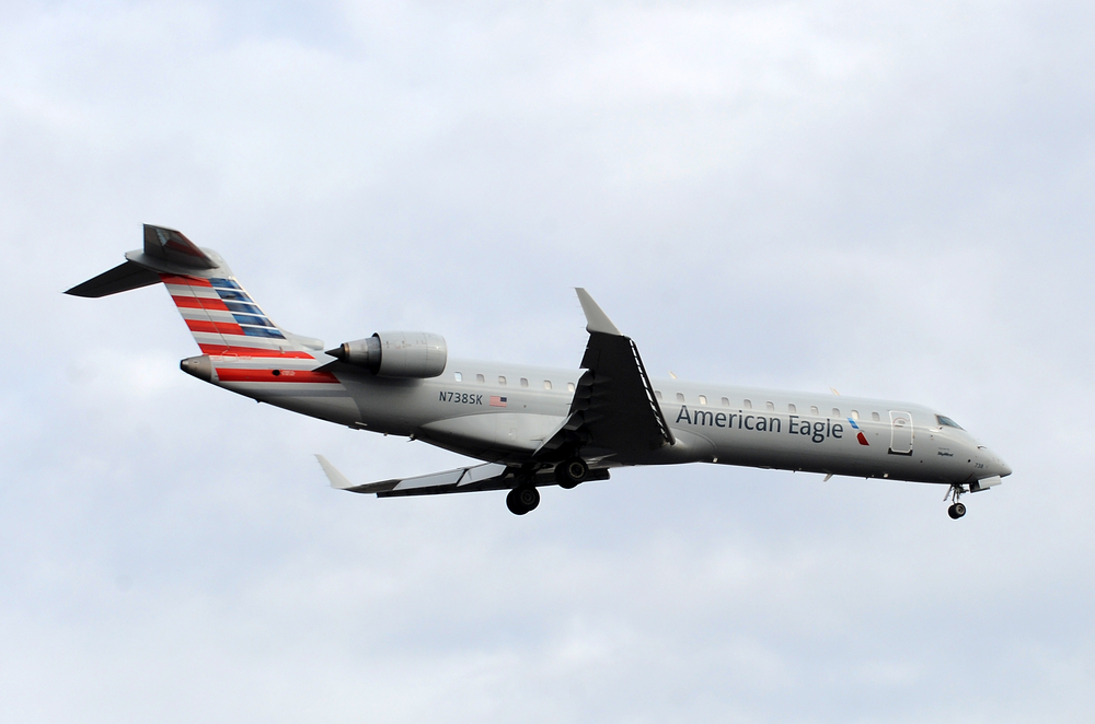 American Airlines Takes Leap Of Faith With Increased Capacity