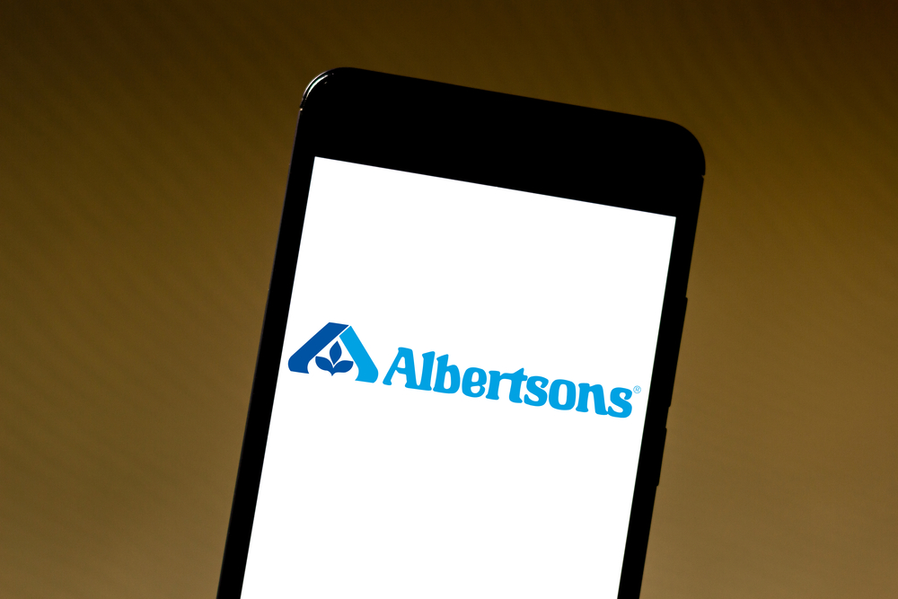 Albertsons Q1 Sales Jump Over 25%; Buy With Target Price of $24