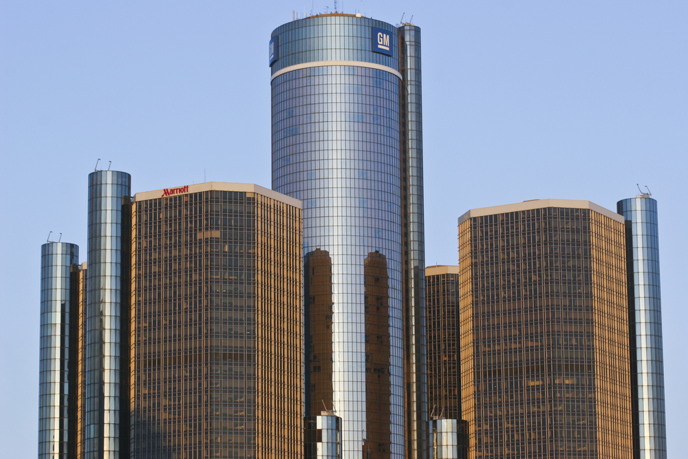 General Motors Trading Higher Despite Horrific Quarter