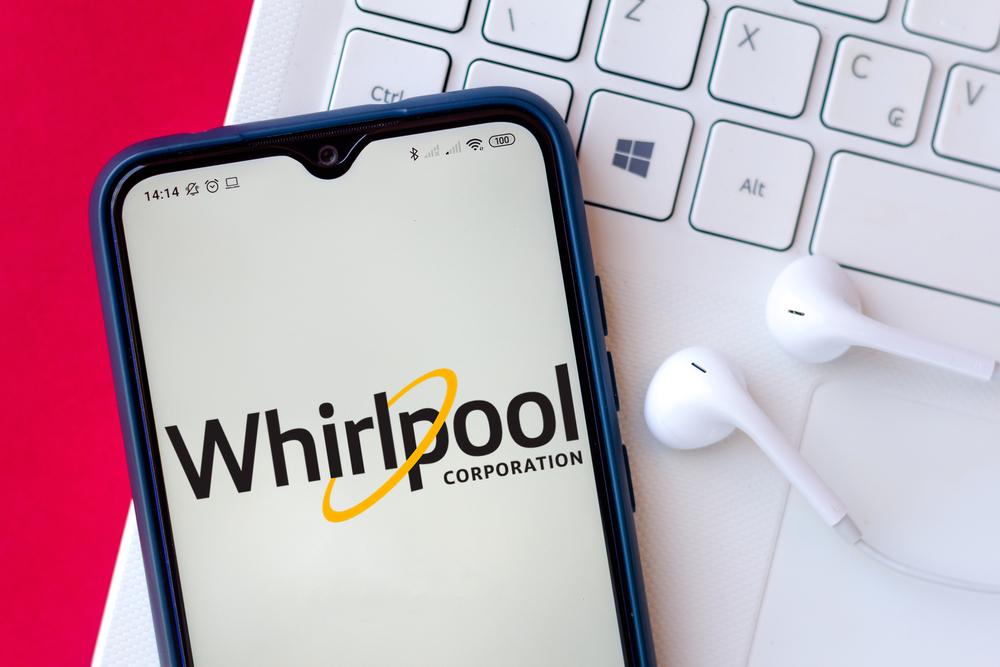 Whirlpool Gains As Earnings Top Estimates