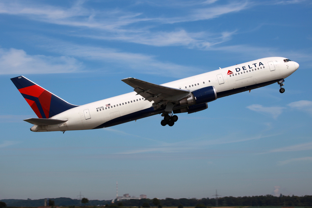 Delta Air Lines Bookings Have Stalled Once Again