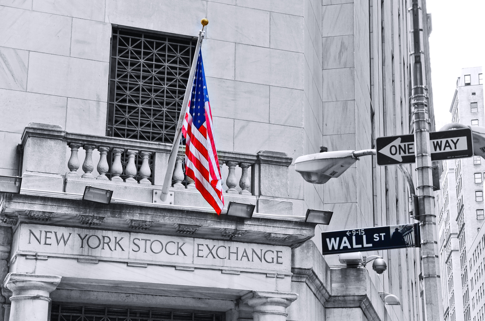 U.S. Stocks Mixed As Traders Focus On Banks' Earnings