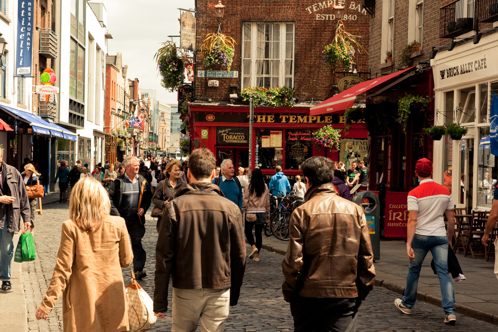 Ireland: Covid-19 Crisis Weighs upon Growth and Fiscal Metrics, but Robust Recovery Expected