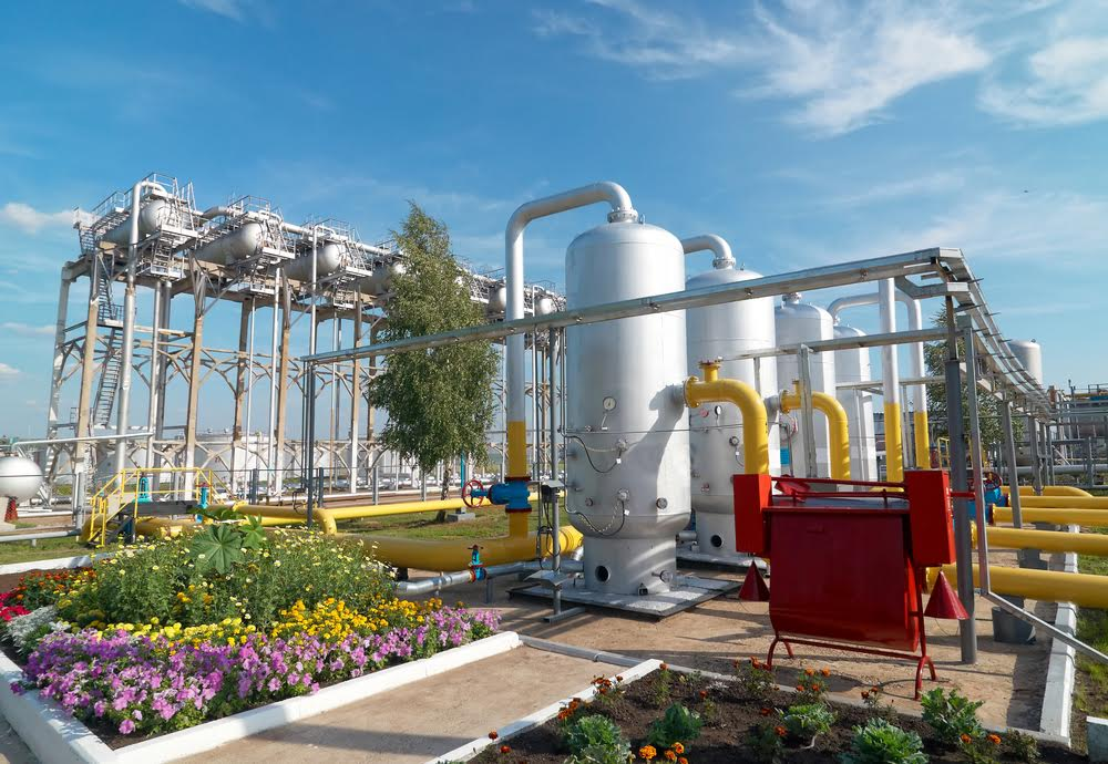 Natural Gas Price Forecast – Natural Gas Markets Continue Pull Back