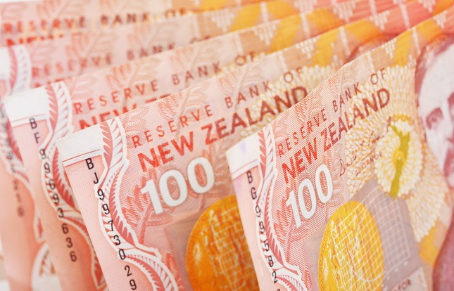 New Zealand Dollar Finally Recovers