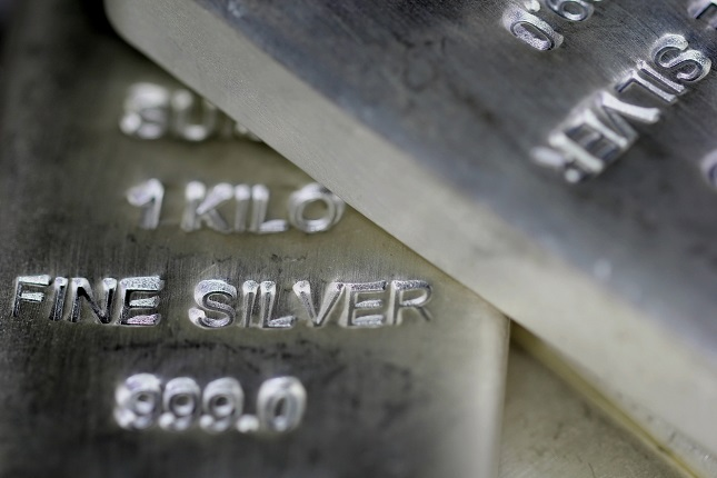 Silver Price Forecast – Silver Gapped Higher to Kick Off the Week