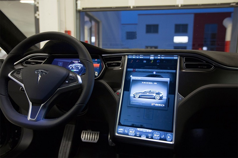 Q2 Earnings: Tesla Test Awaits