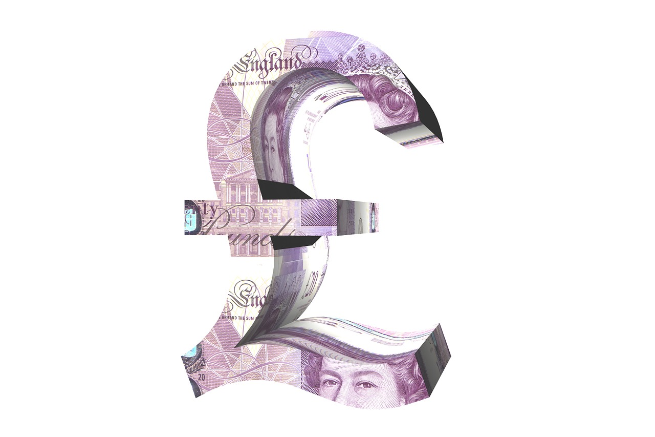 GBP/USD Price Forecast – British Pound Continues to Find Same Level