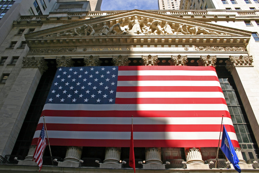 U.S. Stocks Set To Open Higher As Durable Goods Orders Increase By 11.2%