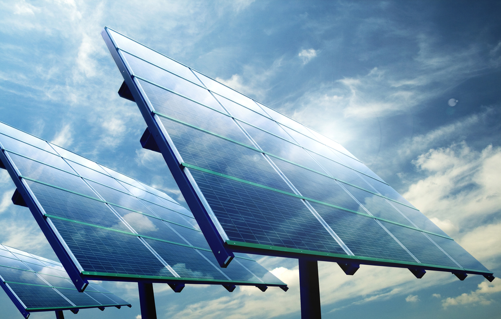 First Solar At Cusp Of Long-Term Uptrend