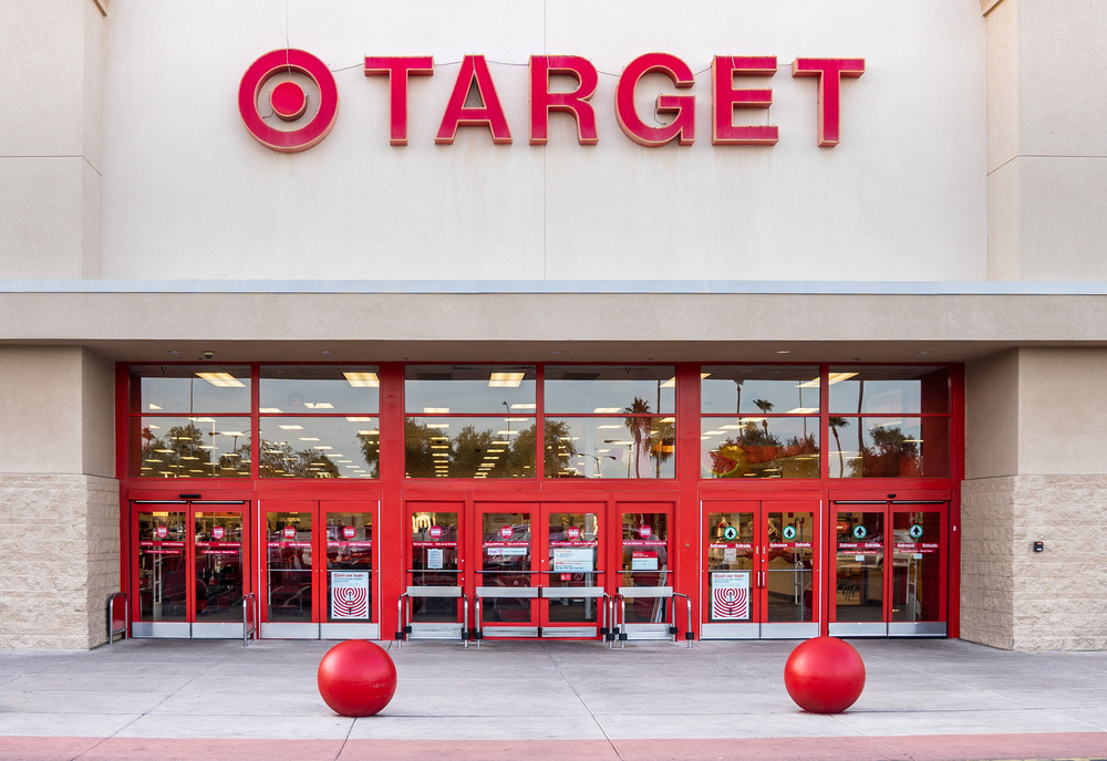 Target Shares Soar After Blowout Quarterly Earnings