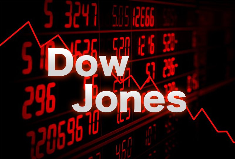 E-mini Dow Jones Industrial Average (YM) Futures Technical Analysis – Momentum May Have Shifted to Downside
