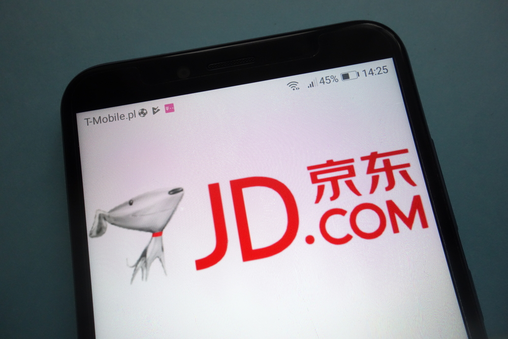 JD.com Nudges Toward All-Time High After Earnings Beat