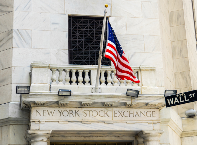 US Stocks-Wall Street Gains as Investors Remain Optimistic Over COVID-Aid Package; NASDAQ Closes Over 11,000