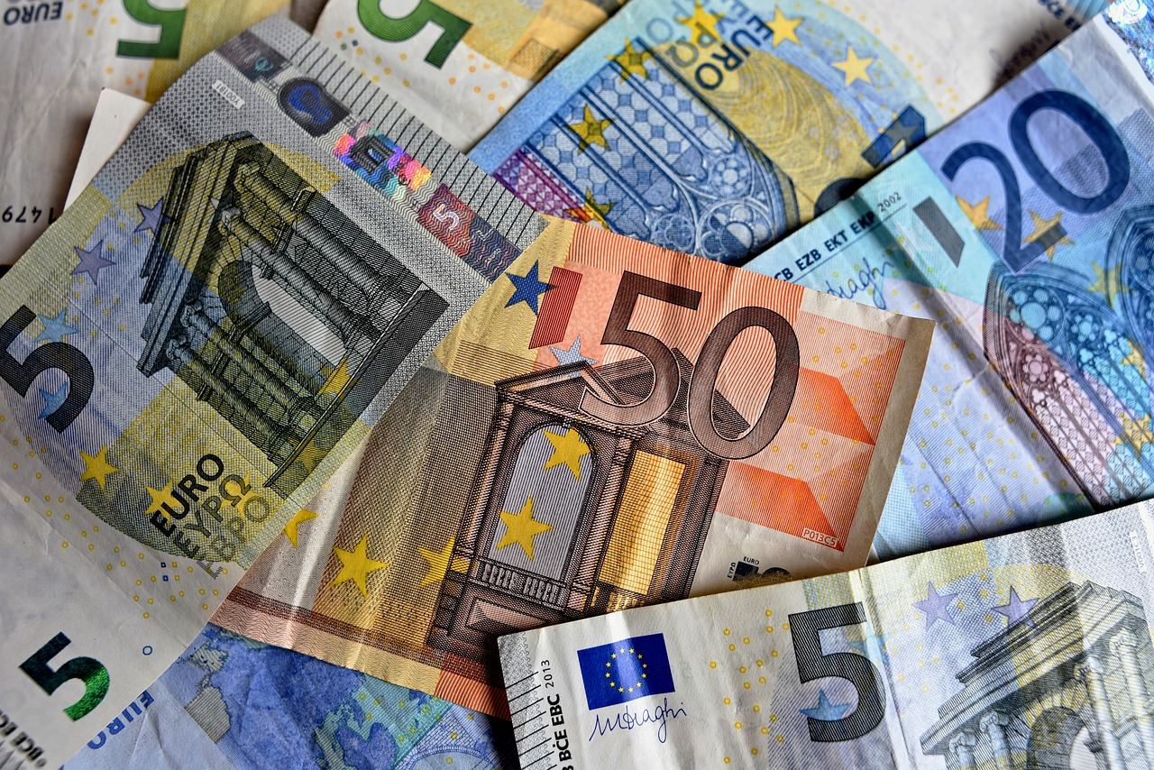 Euro Quietly Growing
