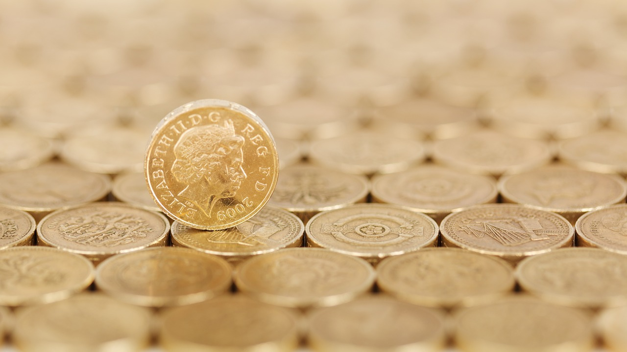 GBP/USD Edges Up to Fresh Four-Month High Following BoE Decision
