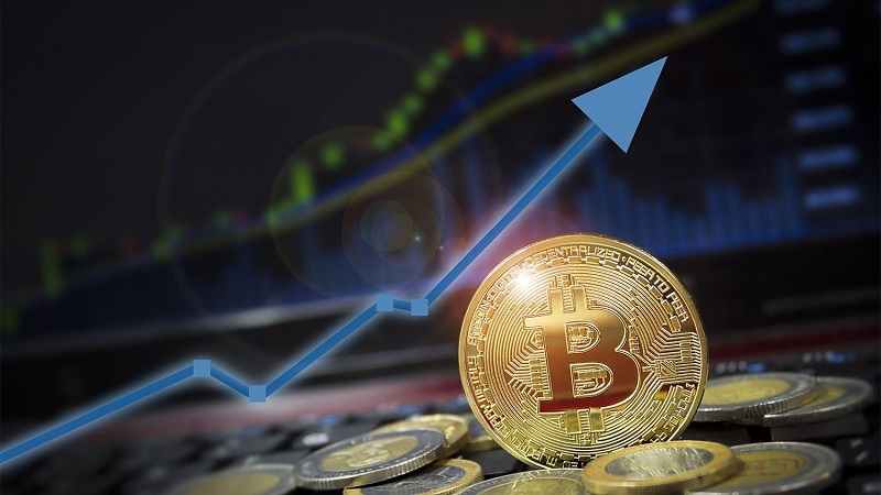 Bitcoin is Hot: Massive Breakout Above $20k Top