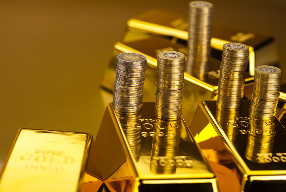 Gold Price Prediction – Prices Slip but Hold Support