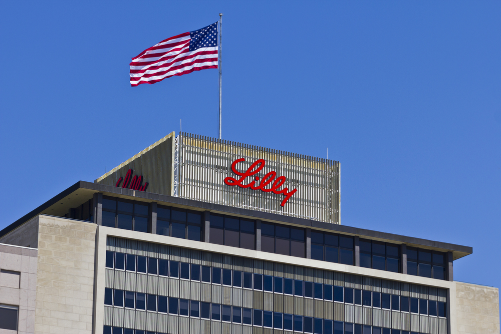 Eli Lilly's Price Target Raised to $176 with Overweight Rating, $214 in Best Case: Morgan Stanley