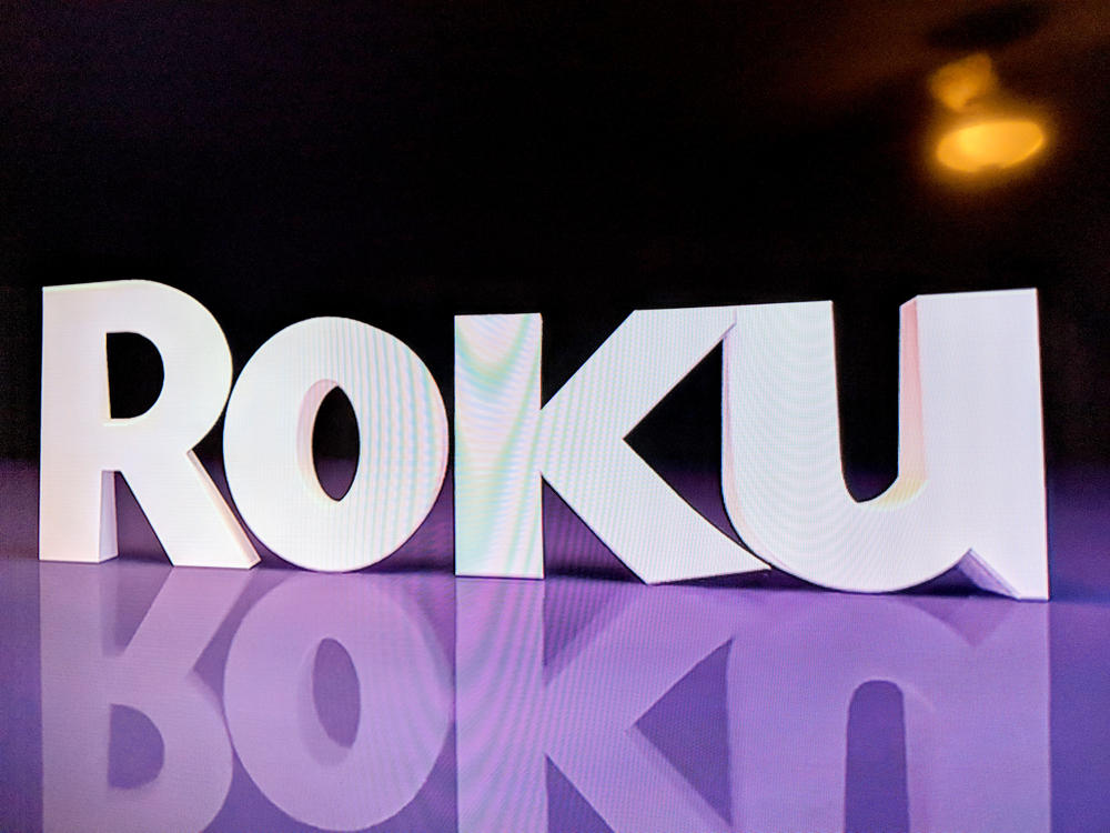 Roku Flies to All-Time High After Peacock Deal