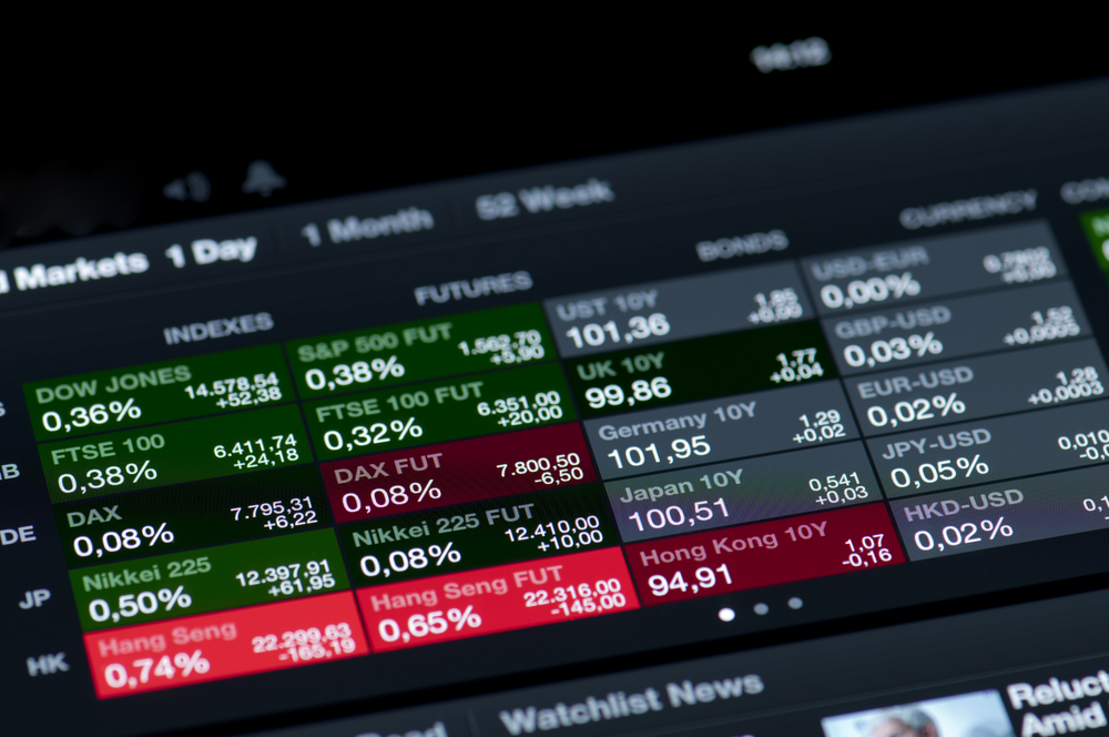 The Week Ahead – Data, Covid-19, Geopolitics and More to Keep the Markets Busy