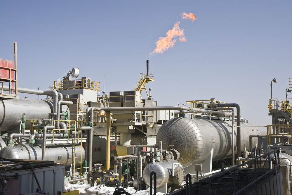 Natural Gas Price Prediction – Prices Slide Forming Outside Day