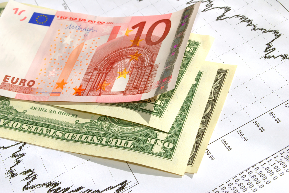 EUR/USD Daily Forecast – U.S. Dollar Tries To Develop Additional Upside Momentum