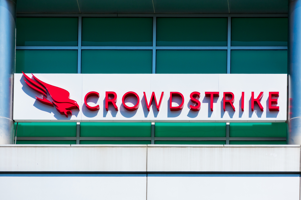 CrowdStrike Shares Fall Despite Earnings Beat and Lifted Guidance