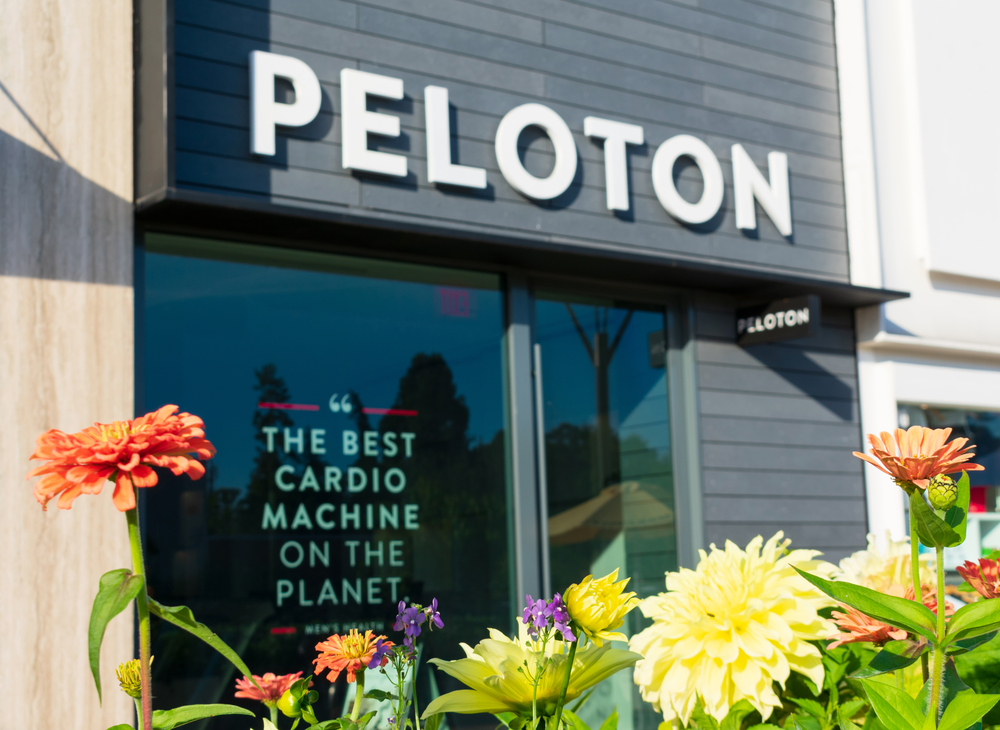 Expectations Running High Ahead Of Peloton Earnings