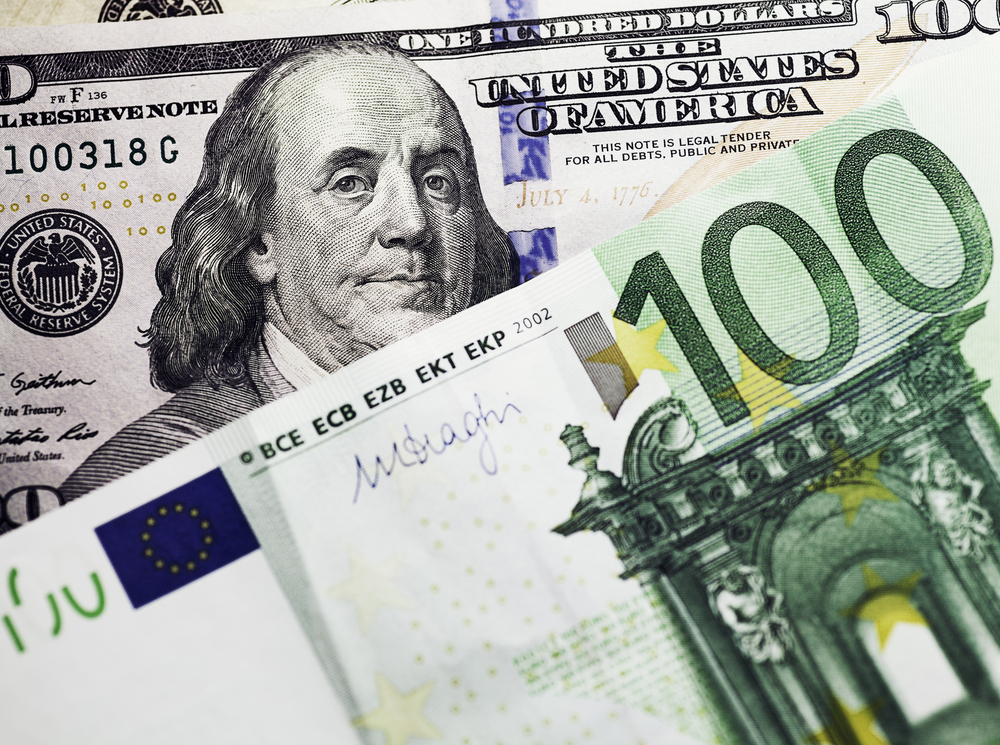 EUR/USD Daily Forecast – Euro Gains Ground Ahead Of ECB Interest Rate Decision