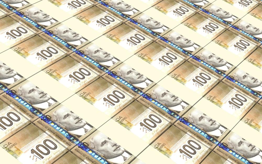 USD/CAD Daily Forecast – U.S. Dollar Fails To Continue Its Rebound
