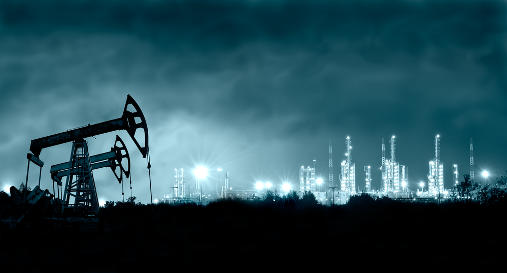 Oil Gains Ground As Hurricane Sally Forces Oil Companies To Shut Down Production