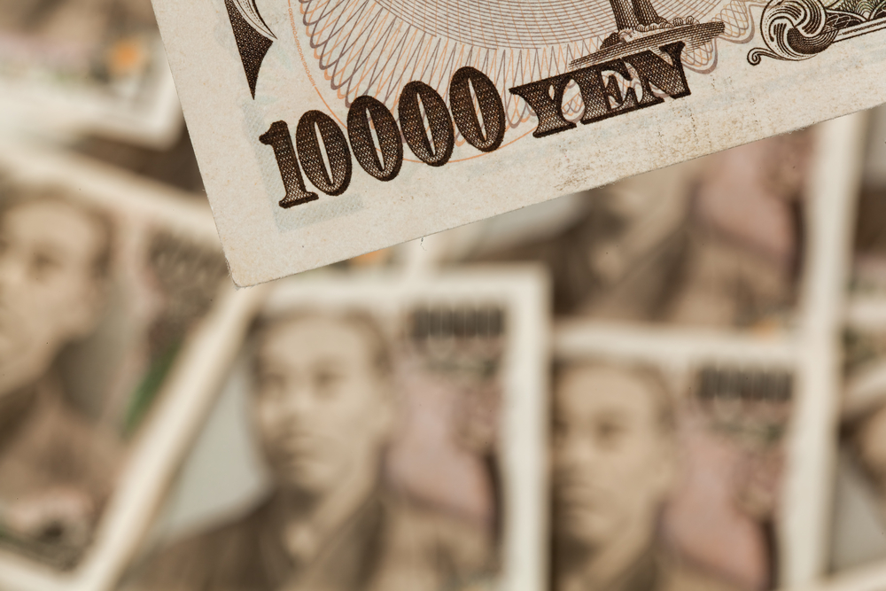 USD/JPY Daily Forecast – Another Attempt To Settle Above The 50 EMA