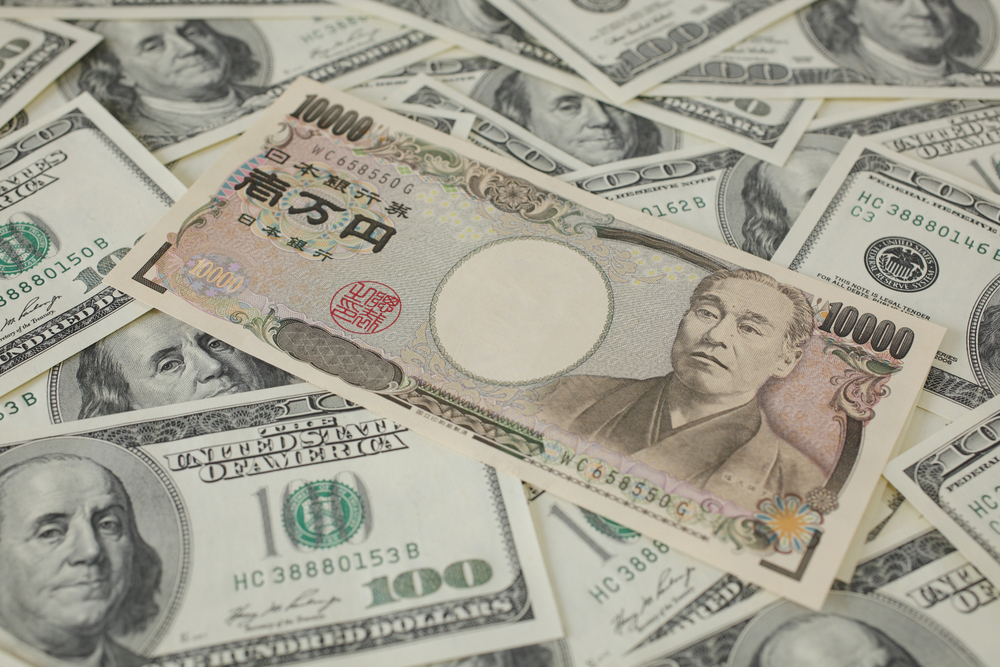 USD/JPY Daily Forecast – U.S. Dollar Tries To Stabilize After Yesterday's Sell-Off