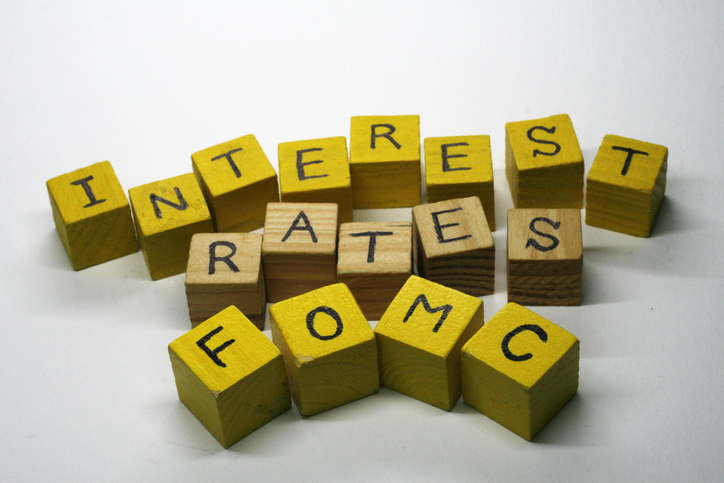 Quick Fed Analysis:  FOMC Sees Rates Near Zero Until Inflation Hovers Over 2%