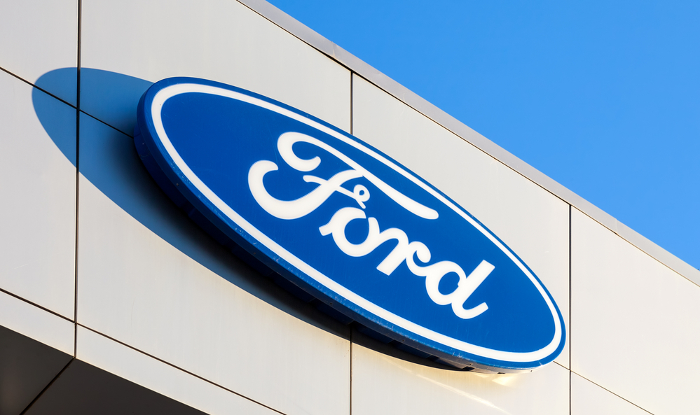 Ford Motor Q3 China Sales Rise 25%, Biggest Jump Since 2016; Target Price $10 in Best Case