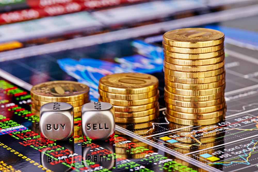 Gold Price Forecast – Gold Markets Pullback Towards Trendline