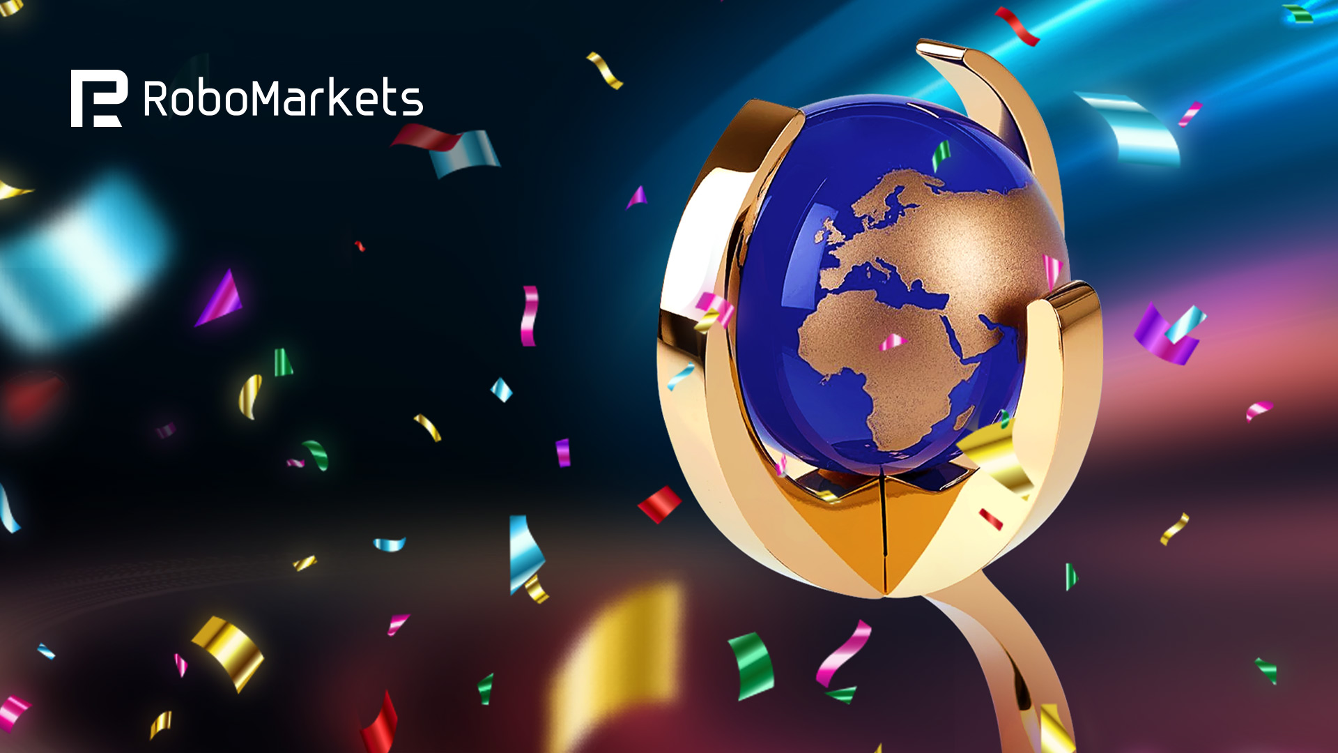 """RoboMarkets Named the """"Most Trusted European Broker"""""""