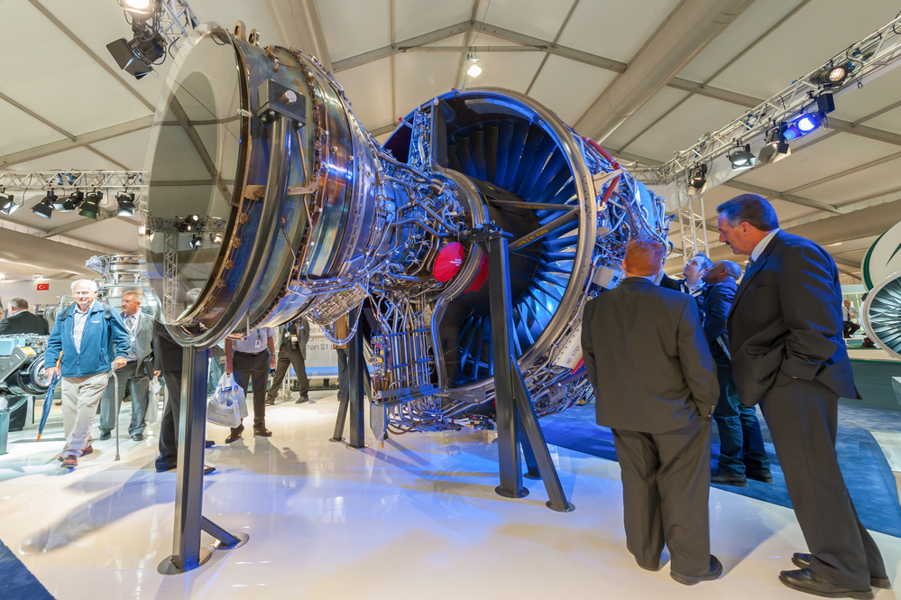 Rolls-Royce to Raise 2.5 Billion Pounds to Strengthen Balance Sheet as COVID-19 Hurt