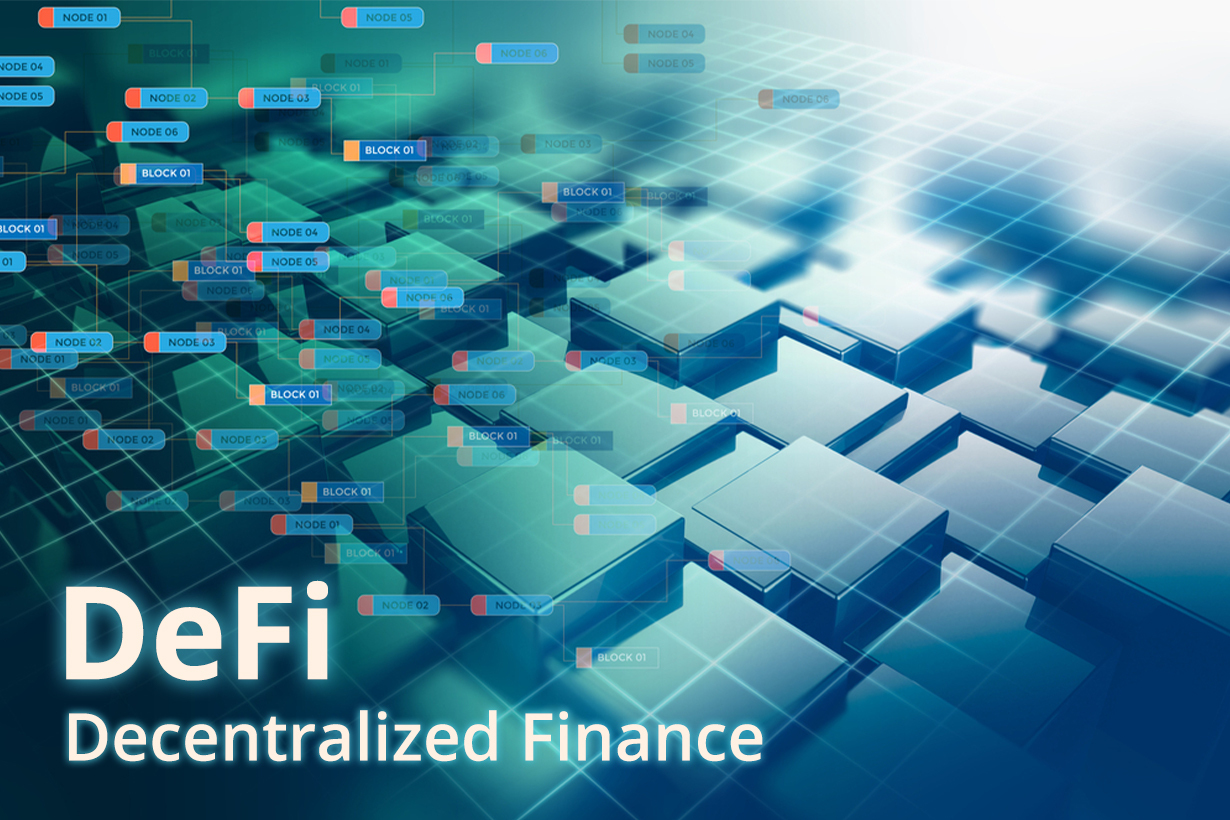 Decentralizing Traditional Finance: Bridging CeFi and DeFi