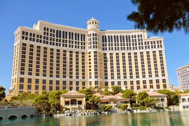 MGM Resorts Acting Well Despite Pandemic Headwinds