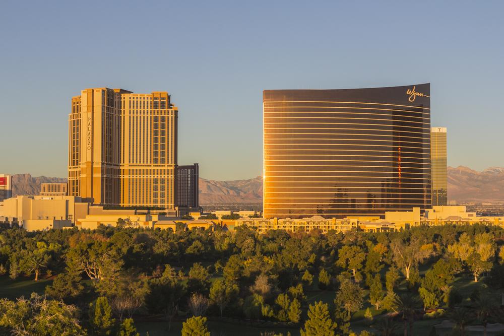 Wynn Resorts Could Test 1st Quarter Low